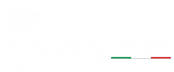 Agrismart Iot - Logo